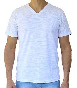 Camiseta Gola V Flame Fortman.
