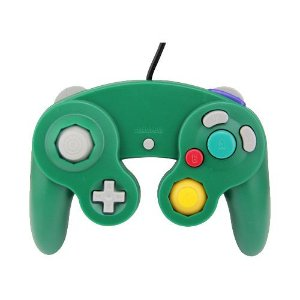 Controle Game Cube,Nintendo  Wii e Wii U