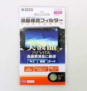 Pelicula Hori para LCD PS Vita