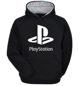 Moletom Sony Playstation
