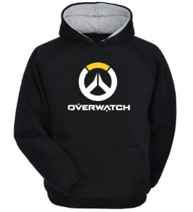 Moletom Overwatch