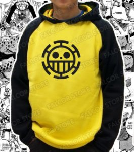 Moletom One Piece - Trafalgar Law