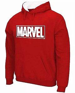 Moletom Marvel