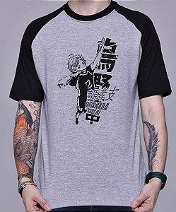 Camiseta Haikyuu! Sugawara Koush