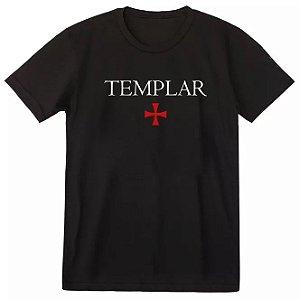 Camiseta Assassin's Creed - Templarios