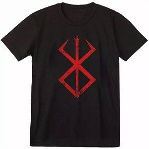 Camiseta Berserk Stigma