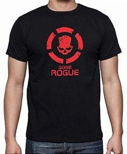 Camiseta Tom Clancy's The Division - Rogue Dark Zone