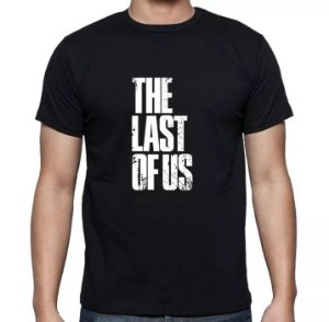 Camiseta The Last Of Us
