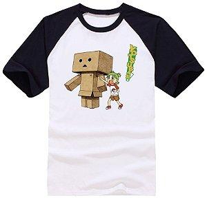 Camiseta Yotsuba&! Yotsubato!