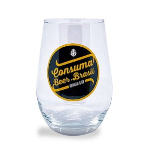 Copo Cerveja Dubai 460 ml | Consumabeer