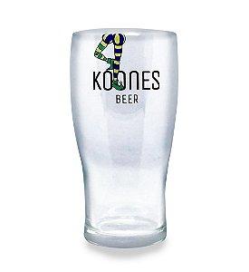 Copo Koones Beer | Pint 500ml