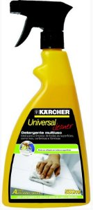 LIMPADOR UNIVERSAL CLEANER 500 ML COM BORRIFADOR