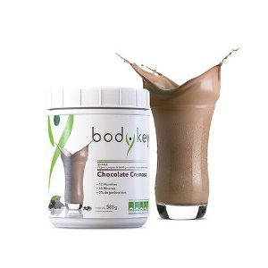 BODYKEY SHAKE CHOCOLATE CREMOSO