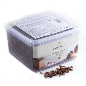 Blossoms ao Leite Raspas de Chocolate Belga 1kg CALLEBAUT