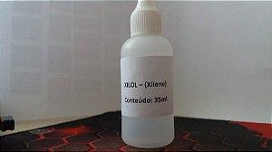 Xilol - 35ml  ( cola para poliestireno)