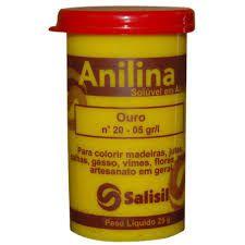Anilina 25g