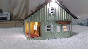 Casa Antiga Estilo Italiano