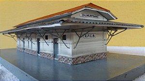 Estação Joaquim Murtinho H.O.