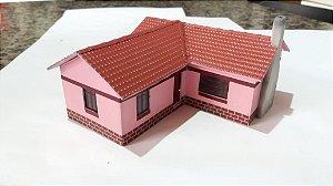 Casa Colonial Modelo CF11 H.O.