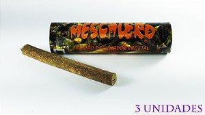 Defumador - 5 Madeiras [3Unidades]
