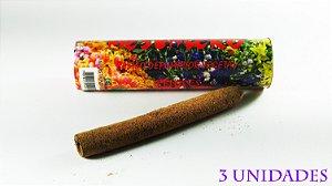 Defumador - 9 Flores [3Unidades]