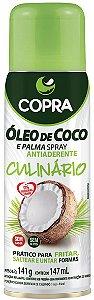 Óleo de Coco Spray Culinário