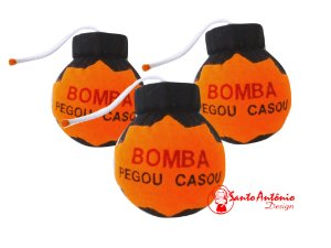 KIt Bomba do Noivo c/3