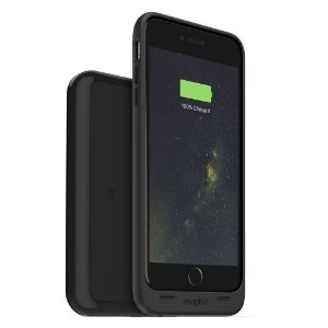 Case Bateria Mophie juice pack wireless & charging base 1,560mAh