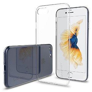 Case iPhone 7 LUVVITT Ultra Fina Transparente TPU