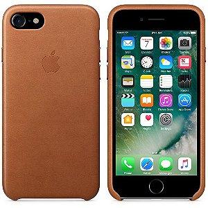 Case Couro iPhone 7