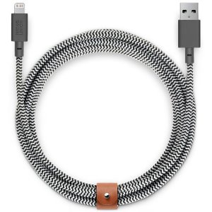Cabo de Lightning para USB Native Union BELT XL de 3 m