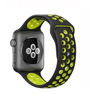 Lamshaw Pulseira Apple Watch Series 1 e 2 Nike+