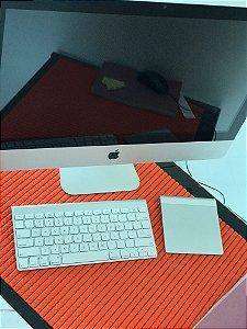 iMac (21.5-inch, Mid 2010) 3,2 GHz Intel Core i3 6 GB 1067 MHz DDR3 ATI Radeon HD 5670 512 MB 1TB HD