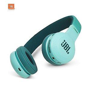 Fone sem fio JBL E45BT Bluetooth On-Ear Headphones
