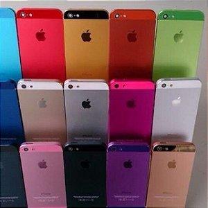 Todas as cores