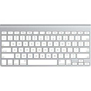 Teclado sem fio da Apple (US)