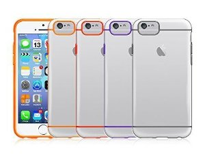 Case iPhone 6  - JOTO Slim Fit  Bumper