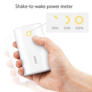 Bateria Externa Anker® 2nd Gen Astro2 9000mAh PowerIQ™ para iPhone 6, 5S, 5C, 5, 4S, iPad Air, mini, Galaxy S5, S4, S3, Note 3, 4, Galaxy Tab 3, 2, Nexus, HTC One, One 2 (M8), MOTO, LG Optimus, PS Vita