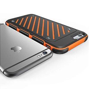 Case iPhone 6/Plus Supcase Dual Layer híbrido Magro Armored capa protetora (2014) Soft TPU + Dura