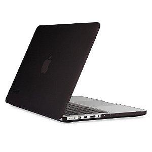 Case Speck produto Soft Touch ,duro para o MacBook Pro com Retina Display
