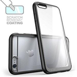 Case iPhone 6 e Plus  i-Blason [Resistente a riscos ] Halo Series Clear Case / Cover  TPU Bumper