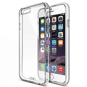 Case UNU [Ultra Clear] iPhone 6 (4.7) absorção de choque e Bumper Eco-friendly Slim
