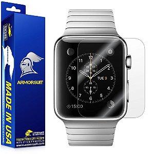 Película de proteção Hd ArmorSuit MilitaryShield Apple Watch