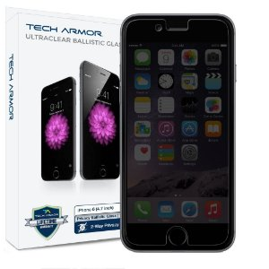 Película Privacidade vidro temperado 99,99% Clareza e Precisão Touchscreen