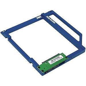 Adaptador OWC Optical Baia Hard Drive/SSD para Apple Notebooks