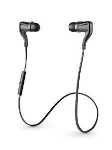 Fone de ouvido Plantronics BackBeat Go 2 Wireless