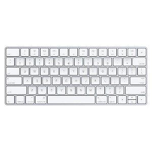 Magic Keyboard - inglês (EUA) Lançamento