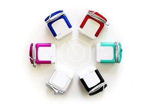 Case carregador Megasafe Apple Juiceboxx Macbook