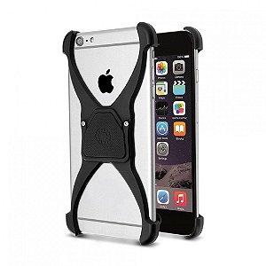 Case Rockford Predator iPhone 6/6s/Plus Inclui suporte magnetico de carro