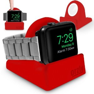 Dock Stand Orzly Night Apple Watch